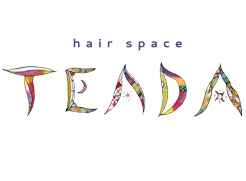 HAIR SPACE TEADA